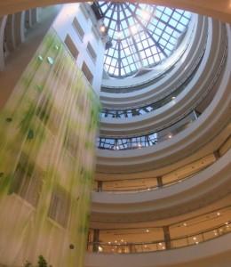 仙台三越光の広場