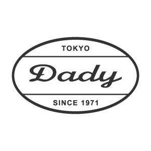 dadyロゴ